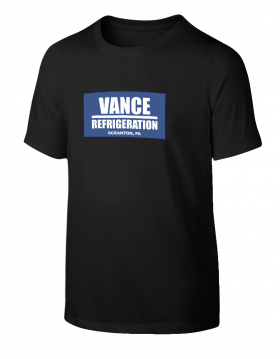 Vance Refrigeration T-Shirt
