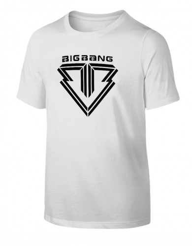 K-Pop Big Bang T-Shirt