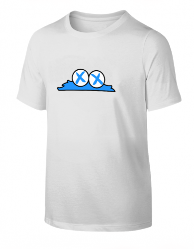 Cookie Eating Monster T-Shirt