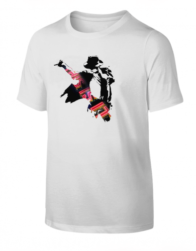 King Of Pop T-Shirt