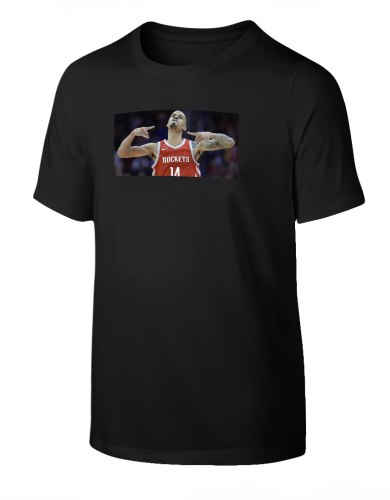 Houston Basketball T-shirt