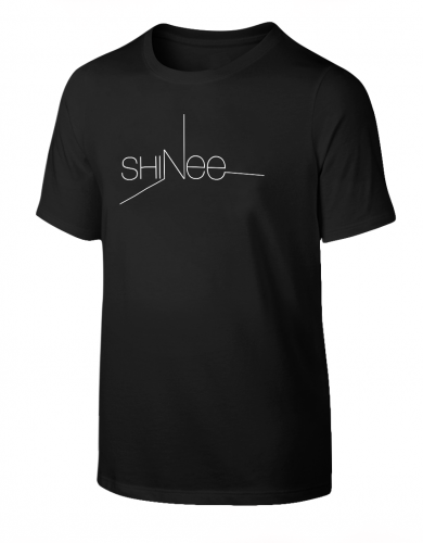 K-Pop Shinee T-Shirt